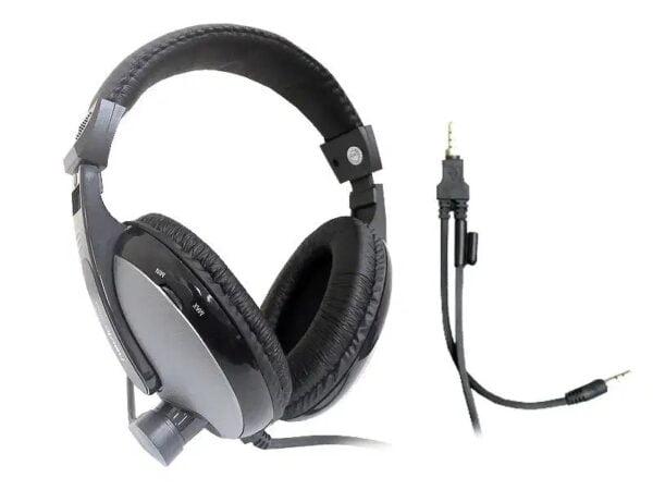 AUDIFONO CON MICROFONO HAVIT HV-H139D D