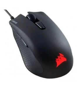 MOUSE GAMER CORSAIR HARPOON RGB PRO 12K DPI B