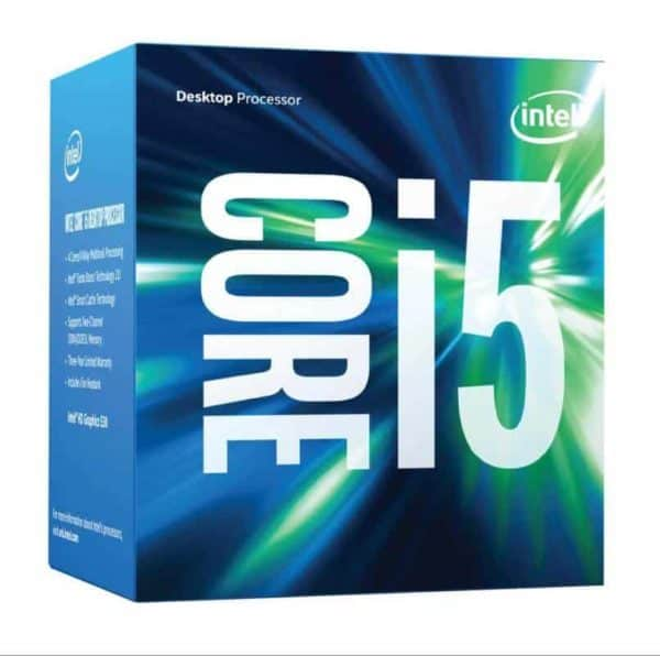 Procesador Intel Core I5-6400 A