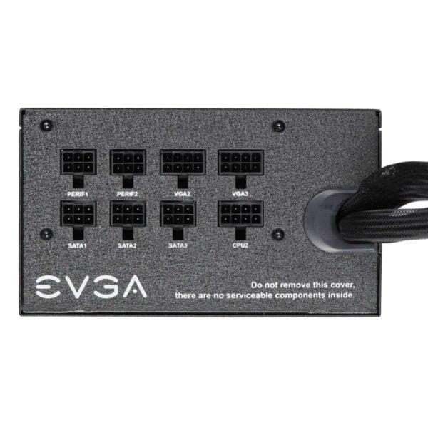 Fuente EVGA GQ 1000W 80+ GOLD Modular D