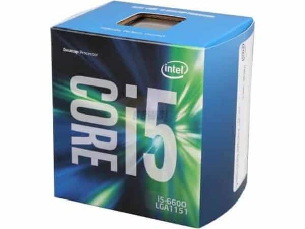 Procesador Intel Core I5-6400 C
