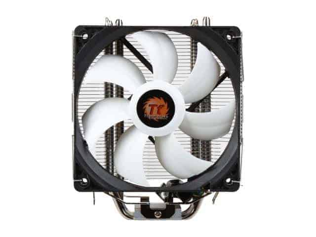 COOLER THERMALTAKE CONTACT SILENT 12 B