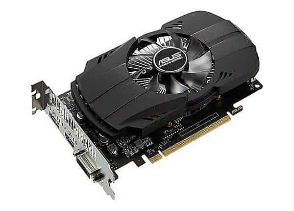 VIDEO ASUS PHOENIX GT1050Ti 4GB B