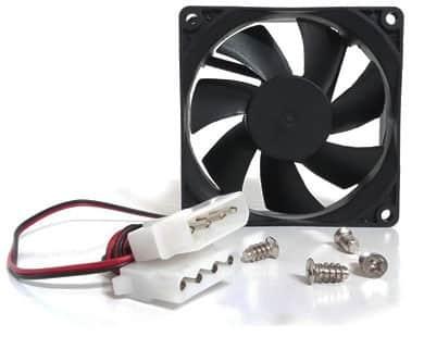 Ventilador PC Imexx 120mm LED E