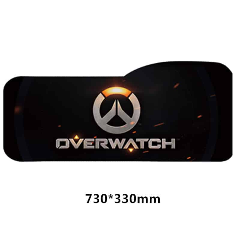 Mouse Pad Overwatch C