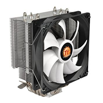 COOLER THERMALTAKE CONTACT SILENT 12 C