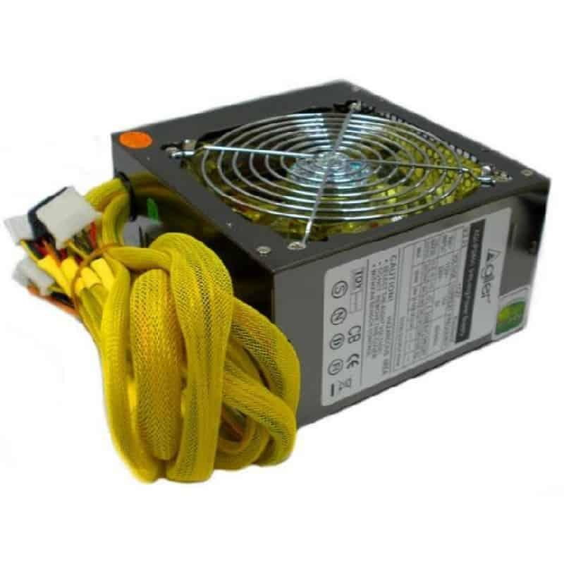 Fuente de Poder Agiler PS-800I 800W B