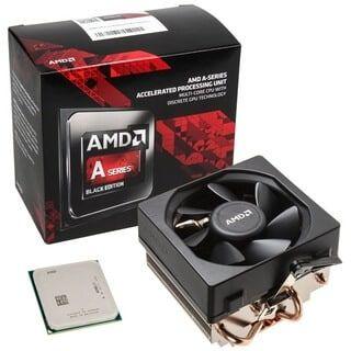 Procesador AMD Apu A10-7860K 4.0GHZ B