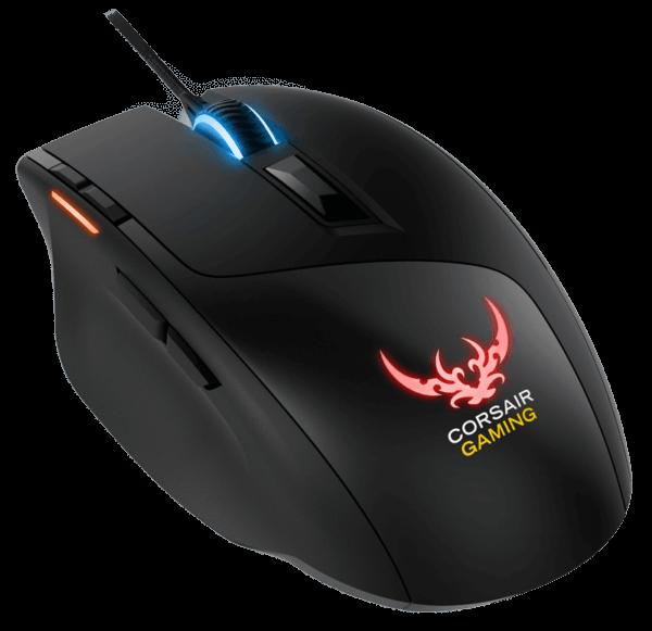 Mouse Gamer Corsair Sabre Optico B