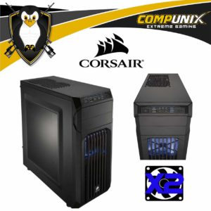 Case Gamer Corsair Carbide Spec-01