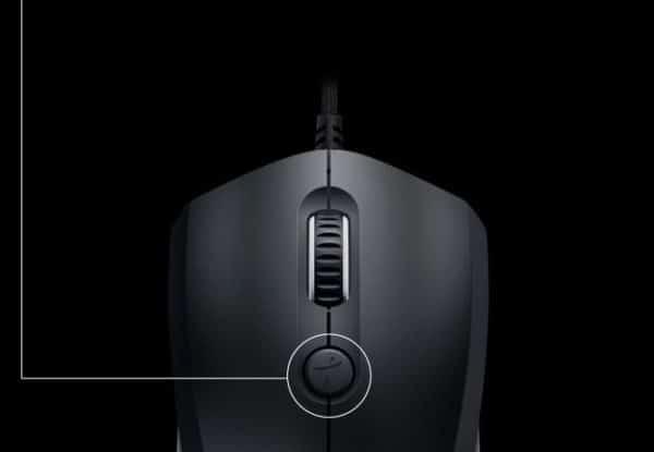 MOUSE GAMER GENIUS GX SCORPION M6 400 D