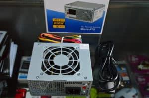 Fuente De Poder Micro Atx Quasad 650W B
