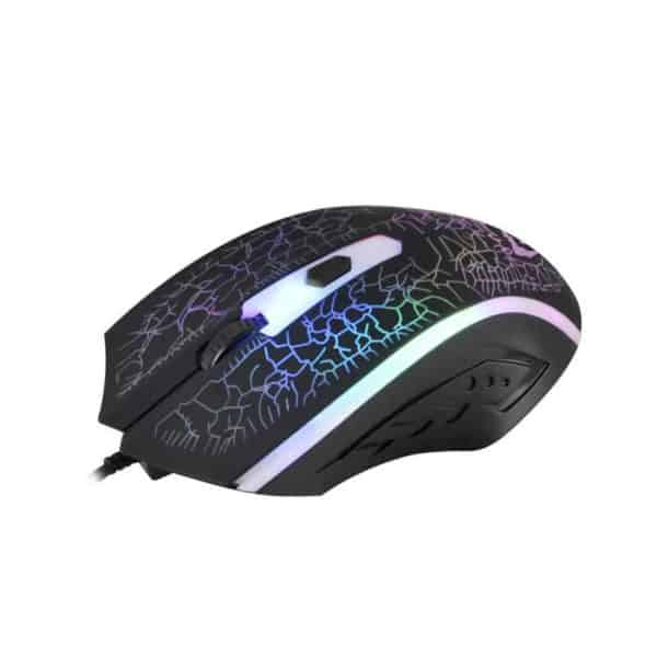MOUSE GAMER HAVIT HV-MS736 LED 1200DPI C