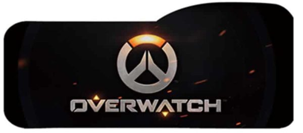 Mouse Pad Overwatch B