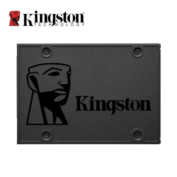 DISCO SÓLIDO SSD KINGSTON A400 SATA III E