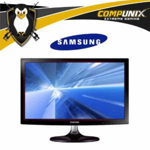 Monitor LED Samsung S20D300NH A