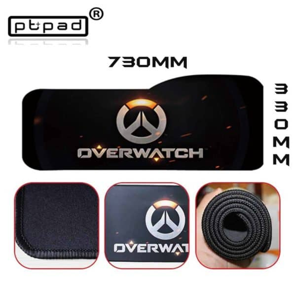 Mouse Pad Overwatch D