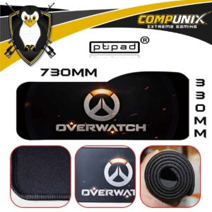 Mouse Pad Overwatch A