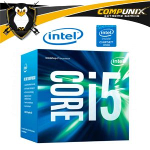 Procesador Intel Core I5-6400