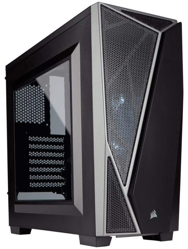 CASE CORSAIR CARBIDE SPEC 04 BLACK A