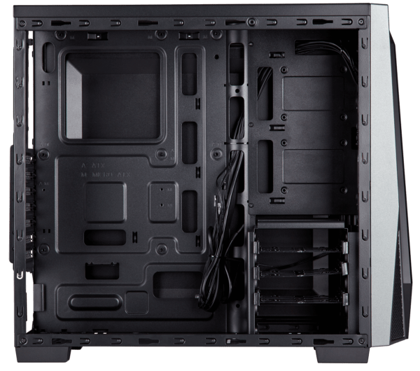 CASE CORSAIR CARBIDE SPEC 04 BLACK F