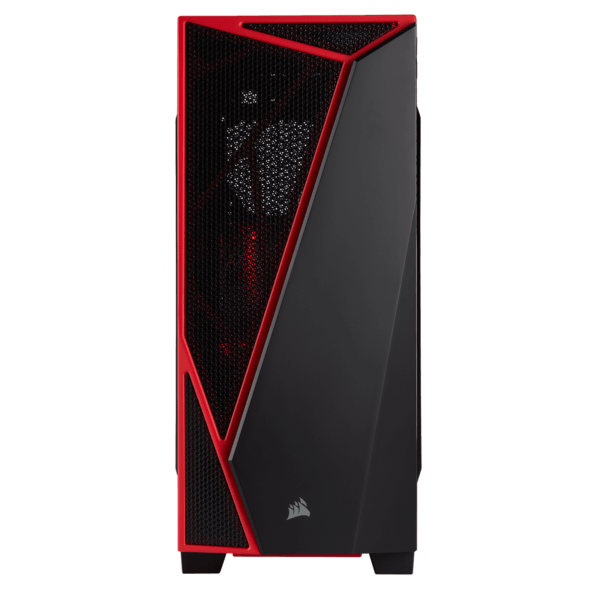 CASE CORSAIR CARBIDE SPEC 04 RED D