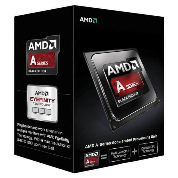 Procesador AMD Apu A10-7860K 4.0GHZ A