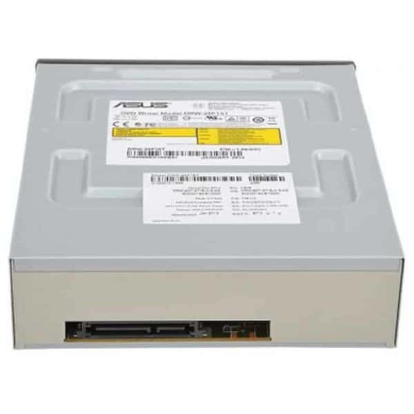 DVD WRITER ASUS DRW 24F1MT C