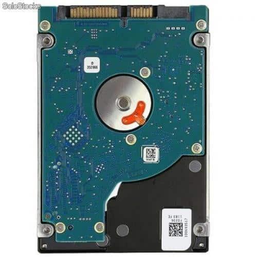 Disco Duro Seagate 500GB Laptop Thin D