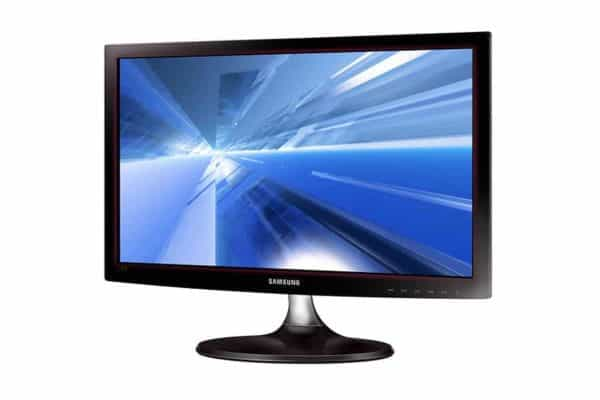 Monitor LED Samsung S20D300NH C
