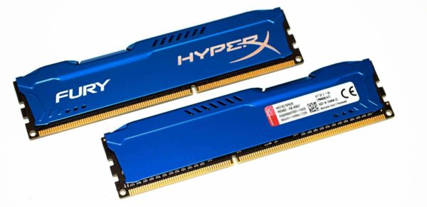 Memoria RAM DDR3 HyperX 8GB 1866Mhz B