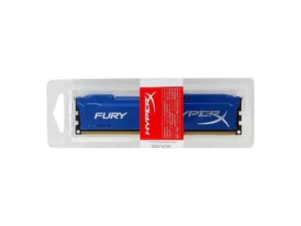Memoria RAM DDR3 HyperX 8GB 1866Mhz D