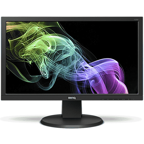 Monitor BenQ LED DL2020 VGA A
