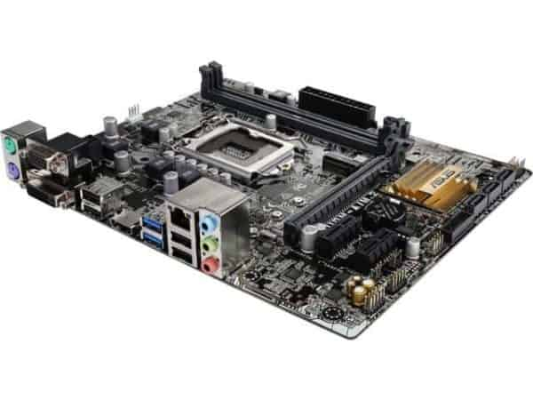 MOTHERBOARD ASUS H110M-A M.2 C