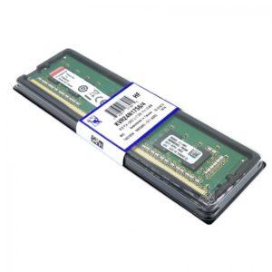 MEMORIA RAM KINGSTON DDR4 4GB 2400MHZ CL17 A