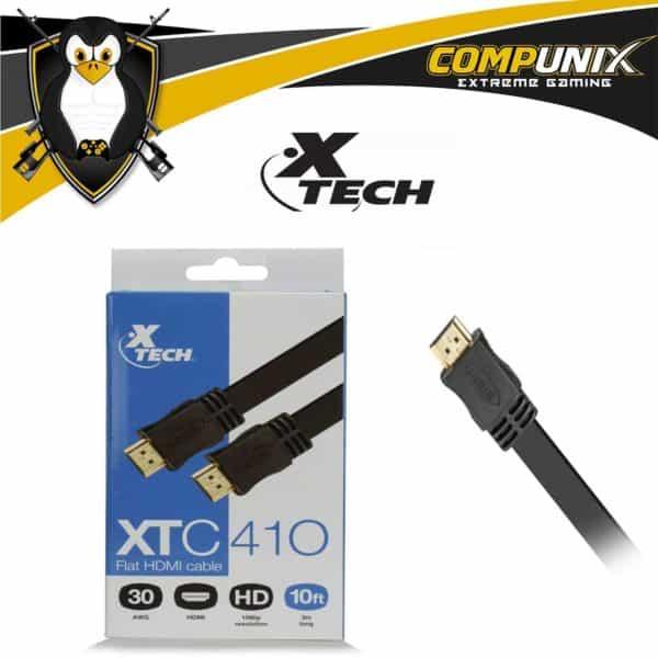 CABLE HDMI XTECH XTC-410