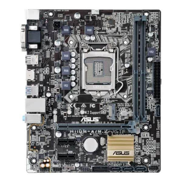 MOTHERBOARD ASUS H110M-A M.2 B