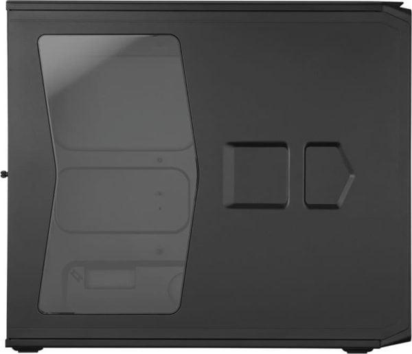 CASE CORSAIR GRAPHITE 230T BLACK LED RED B