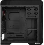 CASE GAMEMAX G536 NEGRO ATX D