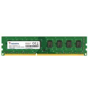 MEMORIA RAM ADATA DDR3 4GB 1600MHZ C