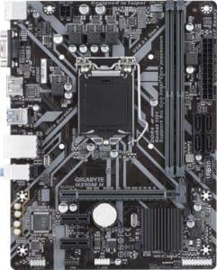 MOTHERBOARD GIGABYTE H310M-H DDR4 D
