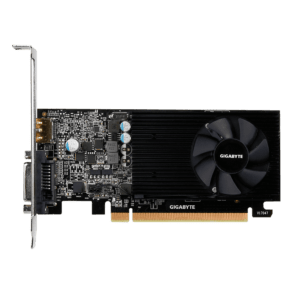 VIDEO GIGABYTE LOW PROFILE GT1030 2GB B