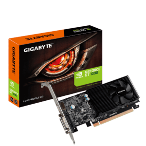 VIDEO GIGABYTE LOW PROFILE GT1030 2GB A