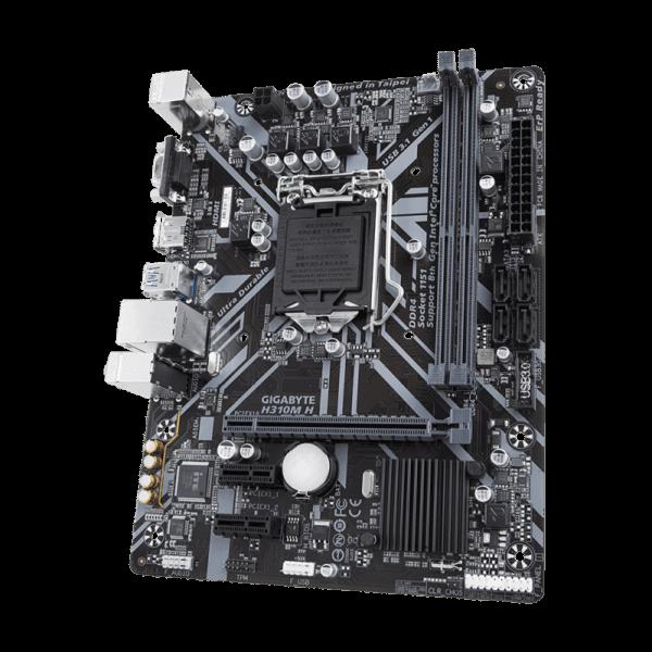 MOTHERBOARD GIGABYTE H310M-H DDR4 B