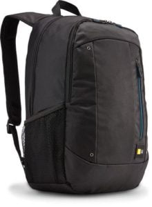 MOCHILA CASE LOGIC JAUNT LAPTOP 15.6 A