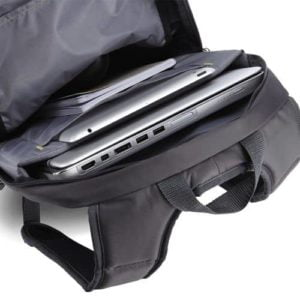 MOCHILA CASE LOGIC JAUNT LAPTOP 15.6 D