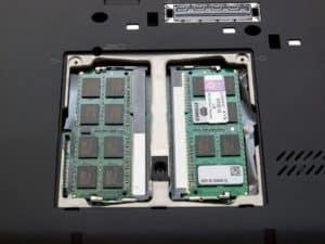 MEMORIA RAM KINGSTON LAPTOP 4GB DDR3 1600mhz D