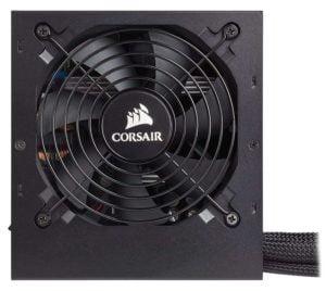 FUENTE DE PODER CORSAIR CX650 650W 80+ BRONZE C