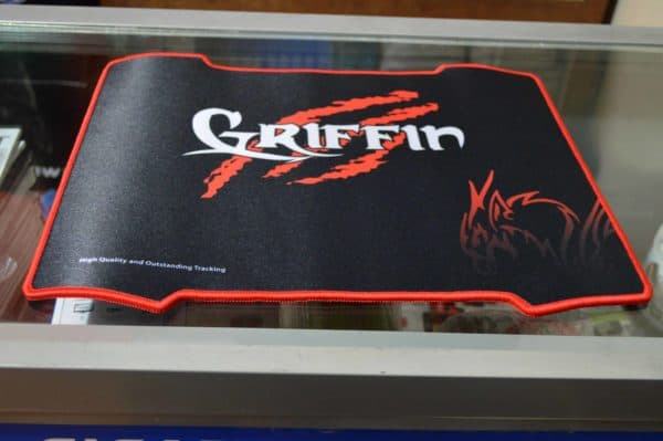 MOUSE PAD OMEGA GRIFFIN B