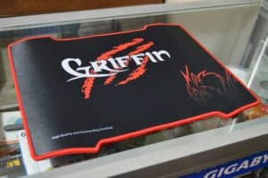 MOUSE PAD OMEGA GRIFFIN C